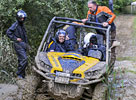 Projekt off-road - & Quad-Team-Events [2/8]