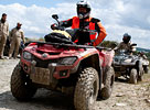 Projekt off-road - & Quad-Team-Events [3/8]